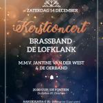 Kerstconcert te Drachten met Jantine van der West